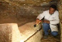 Ανακαλύφθηκε Τάφος Υψηλόβαθμου Ιερέα του Ερμή Τρισμέγιστου. Τα Μυστικά που Θα Έρθουν στο ΦΩΣ θα Ανατρέψουν Πολλά