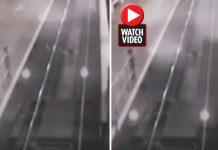Εμφανίζεται Τρένο Φάντασμα από έναν Παράλληλο Κόσμο (video)