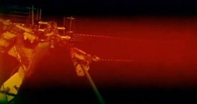 ΑΦΡΙΚΑΝΙΚΗ ΣΚΟΝΗ και στον Δ. Διαστημικό Σταθμό; Ή ο Νιμπίρου μας Κουνάει την Ουρά του; (video)