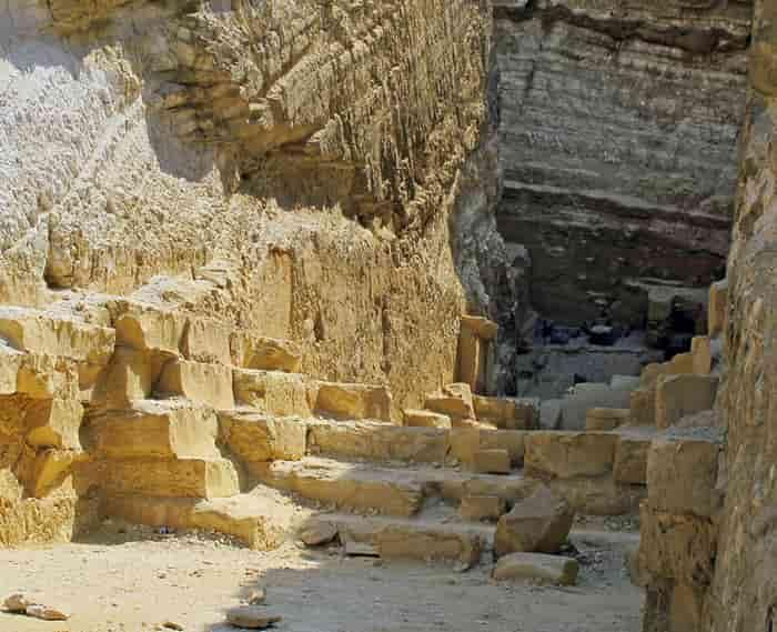 Τι Συνέβη και Εξερράγη η Χαμένη Πυραμίδα πριν 12.000 χρόνια;