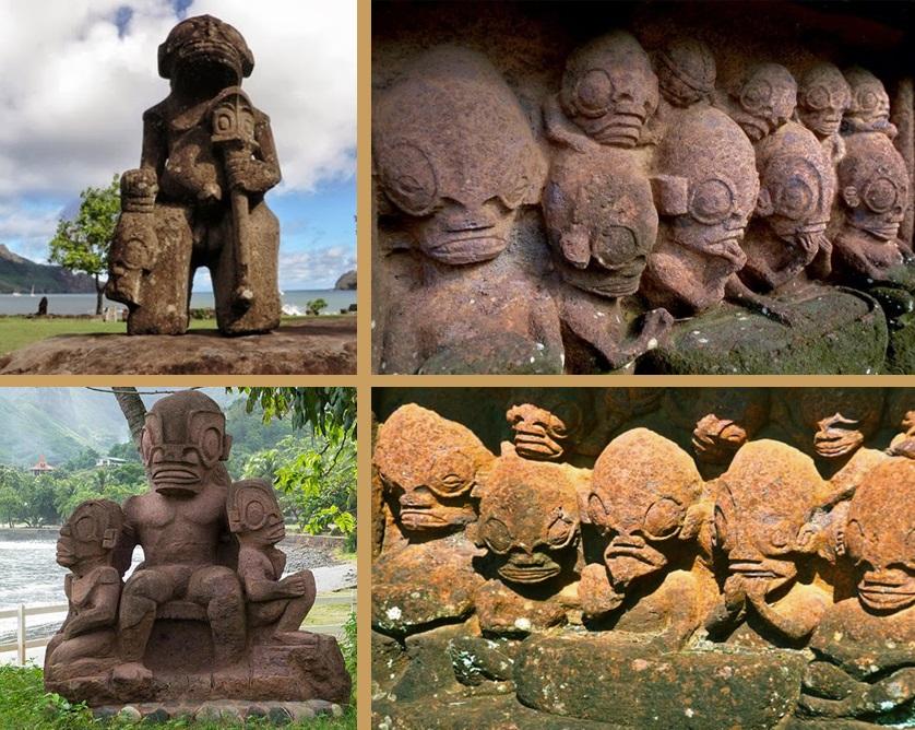 Ιδού τι μας Άφησαν οι Αρχαίοι Εξωγήινοι για να τους Θυμόμαστε! (video)