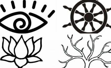 Επιλέξτε ένα από αυτά τα σύμβολα και θα σας αποκαλύψουμε τον μεγαλύτερο φόβο σας