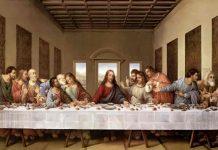 Το Προαιώνιο Μυστικό που Έκρυψε ο Da Vinci στο Τελευταίο Δείπνο του Ιησού (video)