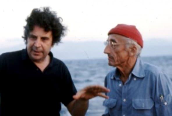 Οι άγνωστες εξερευνήσεις του Ζακ Υβ Κουστώ στην Ελλάδα για τη χαμένη Ατλαντίδα