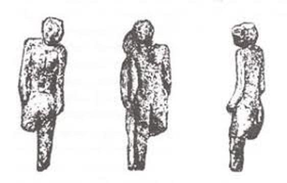 Απαγορευμένη Αρχαιολογία. Το Ειδώλιο της Nampa που ΞΑΝΑΓΡΑΦΕΙ ΤΗΝ ΙΣΤΟΡΙΑ