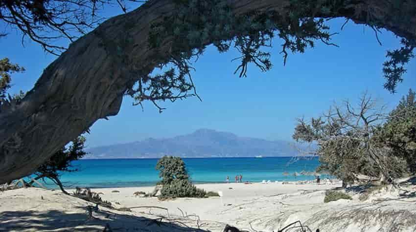 Η Χαβάη της Ελλάδας Βρίσκεται στην Κρήτη και Δεν την Ξέρουμε! Μοναδική Ομορφιά. Ανακαλύψτε την
