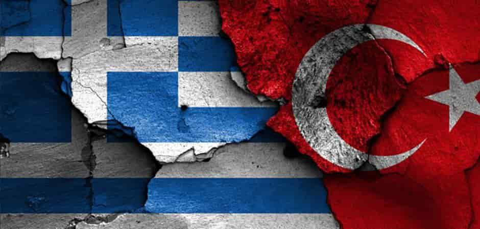 ΠΑΝΑΝΔΡΟΣ ΕΛΛΗΝ : Το θερμό ελληνοτουρκικό επεισόδιο θα γίνει γιατί τους συμφέρει όλους