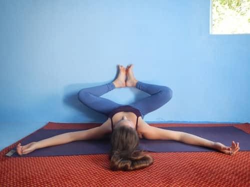 3 Εντυπωσιακά Πράγματα που θα σας Συμβούν εάν κάνετε Καθημερινά αυτή την άσκηση Γιόγκα