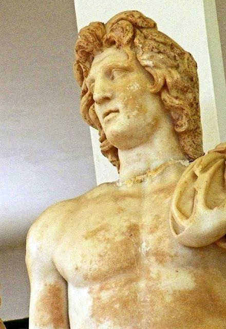 Τι μας λέει ο Ίδιος ο Μέγας Αλέξανδρος για την Καταγωγή των Μακεδόνων