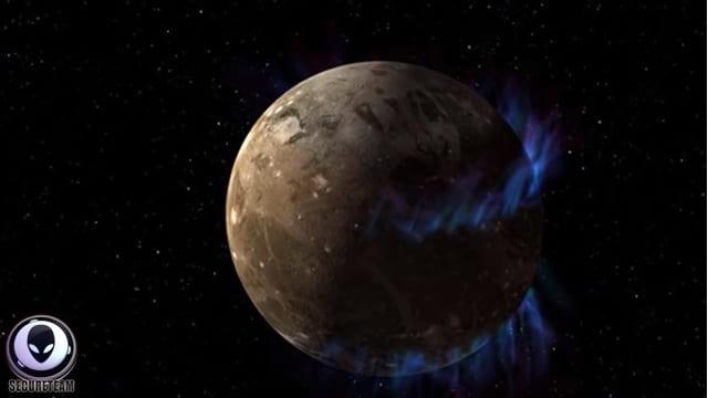 Γανυμήδης: ο Δορυφόρος του Δία που Φέρεται Παράξενα. Τι Κρύβεται Μέσα του; (video)
