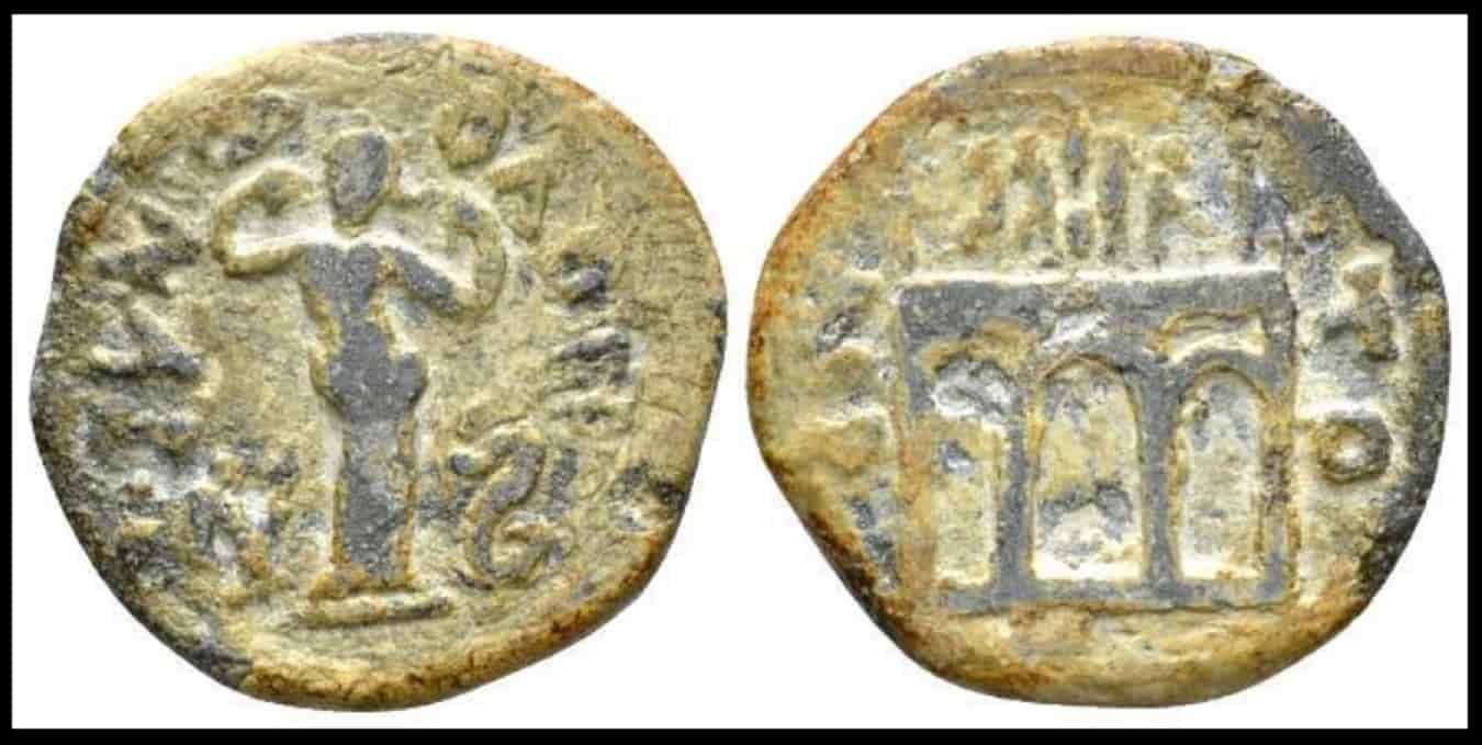 Όταν Παρατήρησαν Καλύτερα Αυτό το Μακεδονικό Νόμισμα Έπεσαν Μέτρα στην Μελέτη του Γιατί ΔΕΝ ΠΙΣΤΕΥΑΝ στα Μάτια τους