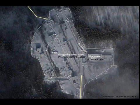 Yamantau: Η Μυστική Στρατιωτική Υπόγεια Πολιτεία της Ρωσίας στα Ουράλια