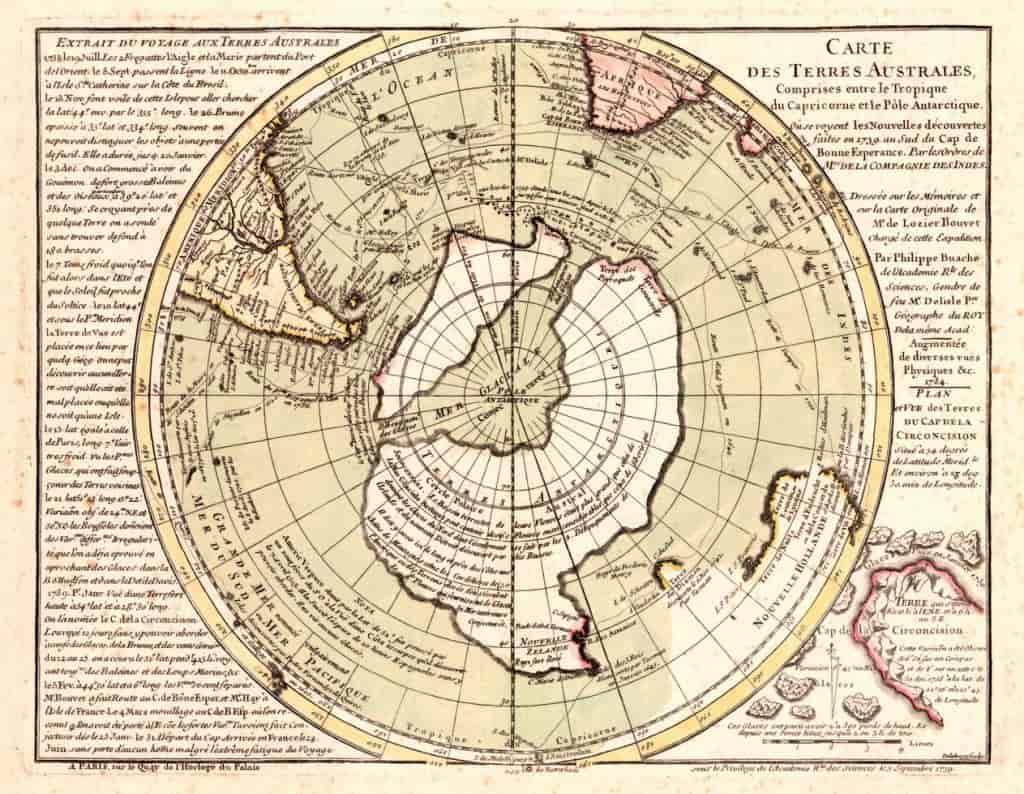 Ανταρκτική. Πριν Καλυφθεί με Πάγους Κάποιοι την Χαρτογράφησαν με Ακρίβεια! ΑΛΛΑ... ΠΟΙΟΙ;