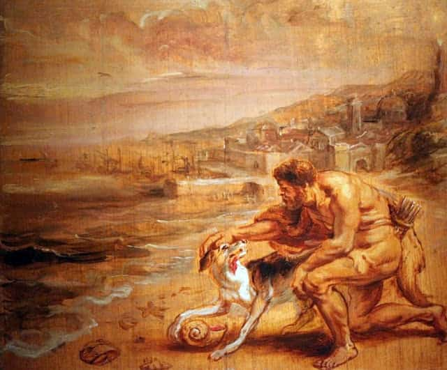 Η Ανακάλυψη του Ηρακλή από την Οποία Ονομάστηκαν οι Φοίνικες