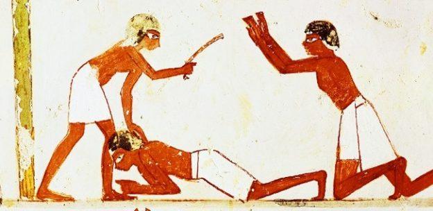 9 Απίστευτα Πράγματα που Έκαναν οι Αρχαίοι Αιγύπτιοι