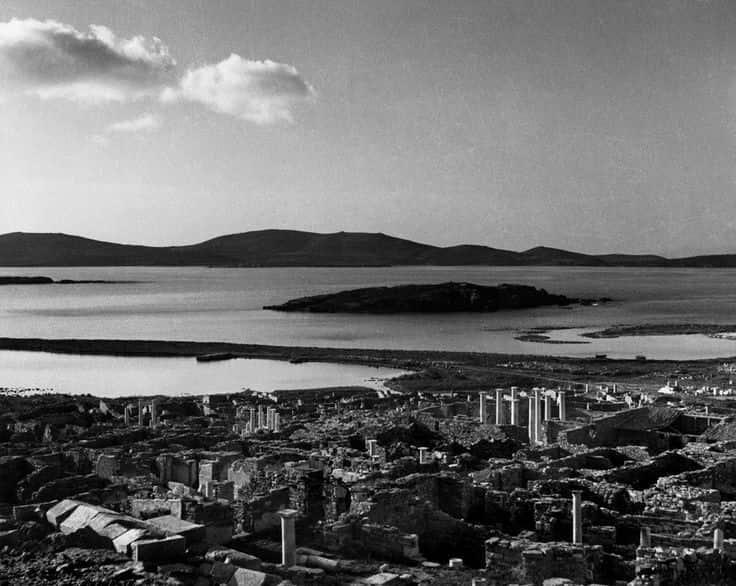 Δήλος 1944: Απόρρητος φάκελος Κοίλη Γη