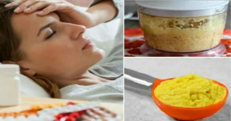 Πώς με την πιπερόριζα θα Ξεπεράστε τον Πονοκέφαλο ΧΩΡΙΣ ΦΑΡΜΑΚΑ