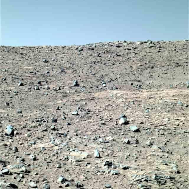 Δείτε ΠΩΣ ΕΙΝΑΙ στην ΠΡΑΓΜΑΤΙΚΟΤΗΤΑ ο ΠΛΑΝΗΤΗΣ ΑΡΗΣ που μας ΚΡΥΒΟΥΝ μέσα από ΑΥΘΕΝΤΙΚΕΣ Φωτογραφίες της NASA