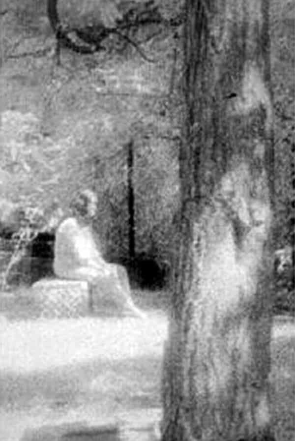 Αυθεντικές Φωτογραφίες Απόκοσμων Φαινομένων