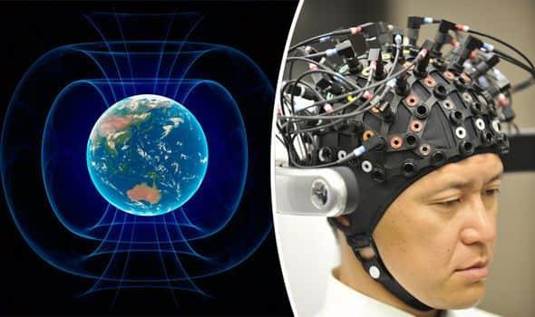 Επιστήμονες Ανακάλυψαν Μαγνητικό Πεδίο 6ης Αίσθησης στον Άνθρωπο. Μπορεί να Εντοπίζει ότι ΔΕΝ Μπορεί να Δει !!!
