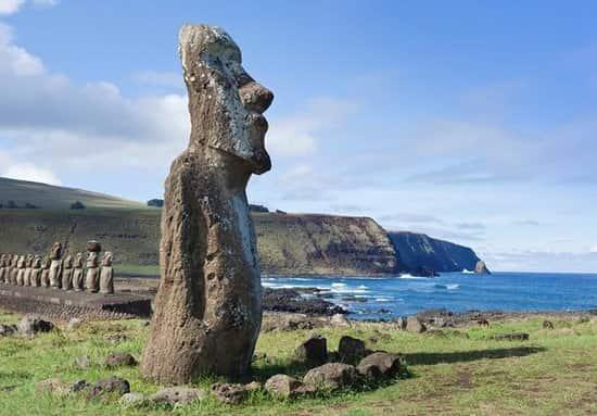 Βρέθηκαν Στοιχεία που Συνδέουν Ατλαντίδα και Μινωικό Πολιτισμό;