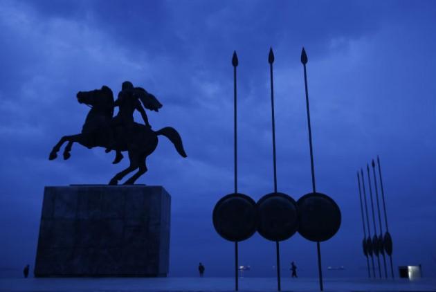 Τώρα Εξηγείται Γιατί Άνοιξε το Μακεδονικό Ζήτημα. ΑΥΤΟΣ είναι ο Απώτερος Σκοπός