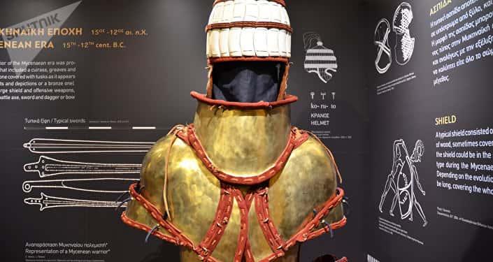 Η Ανώτερη Τεχνολογία των Αρχαίων Ελλήνων όπως ΔΕΝ την Έχετε Ξαναδεί ως Τώρα