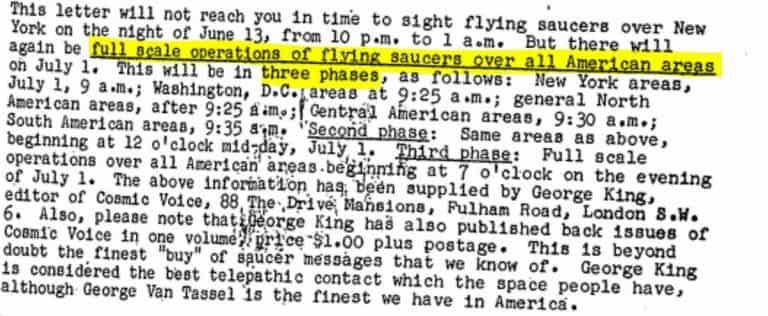 FBI: ο Νίκολα Τέσλα Είναι από τον Πλανήτη Αφροδίτη. Αποκαλύπτει ΕΓΓΡΑΦΟ