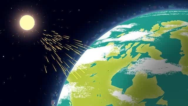 Τα Μυστικά της Γης σε ένα Συναρπαστικό Βίντεο από τη NASA