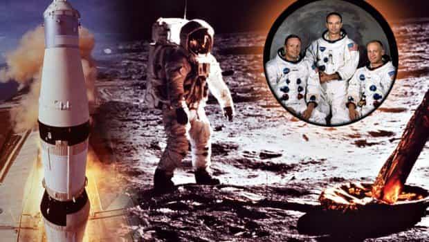 Το Apollo 11 ήταν Η ΠΙΟ Επικίνδυνη Αποστολή στην Ιστορία της Ανθρωπότητας (video)