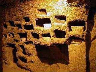 Βρέθηκε ο Τάφος του Ασκληπιού στην Αίγυπτο;