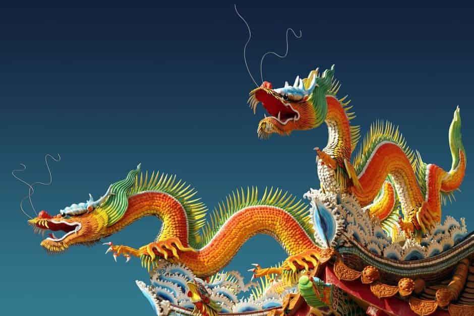 Το Μεγάλο Κόλπο την Κίνας για να Βάλει τον Πλανήτη στο Χέρι