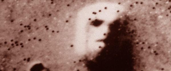 ΑΥΤΟ το Κόμικ Έδειχνε«το Πρόσωπο στον Άρη»18 Χρόνια Πριν Ανακαλυφθεί