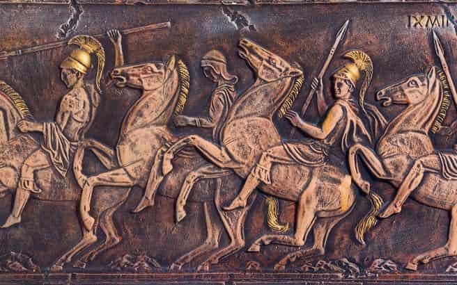 Τι ήταν ο Ταράξιππος που τόσο έτρεμαν οι αρχαίοι Έλληνες