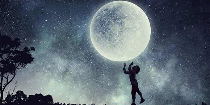 12 Όνειρα Που Σημαίνουν Κάτι και ΔΕΝ Πρέπει να Προσπεράσετε
