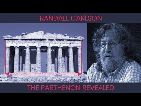 Ο Παρθενώνας η Μεγάλη Πυραμίδα και το Στόουνχετζ είναι ΓΕΩΔΑΙΤΙΚΑ ΣΗΜΕΙΑ (video)