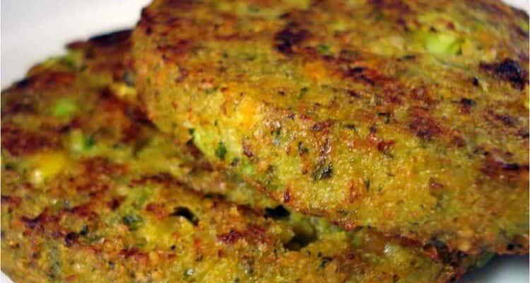 Η Εκπληκτική Συνταγή για Νόστιμα και Υγιεινά Μπιφτέκια Μελιτζάνας