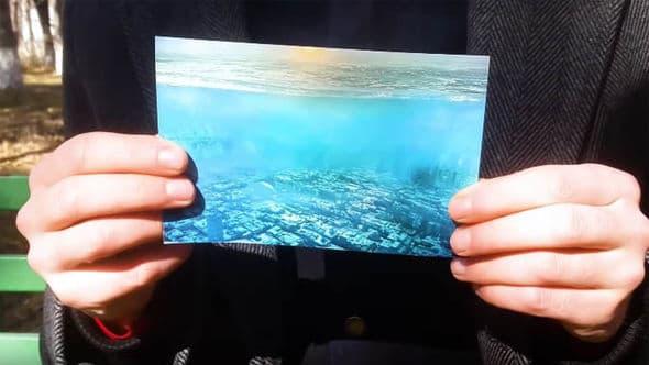 Οι Χρονοταξιδιώτες που Έφεραν Αποδεικτικές Φωτογραφίες από το Μέλλον