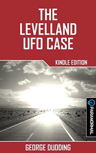 Το περιστατικό UFO στο Λέβελαντ του Τέξας. Γιατί είναι τόσο αδιάψευστο;