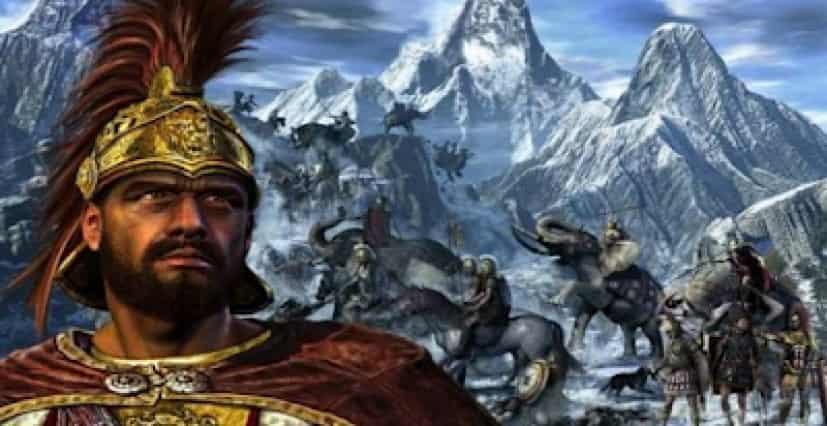 Ο Πολέμαρχος που Συνέτριψε τους Ρωμαίους