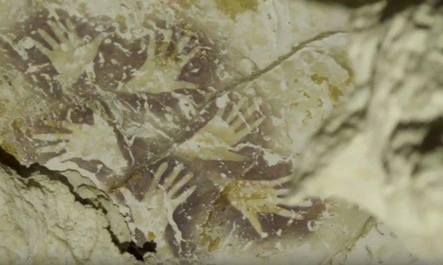 Ανακαλύφθηκε η Αρχαιότερη Πόλη του Κόσμου 40.000 ετών