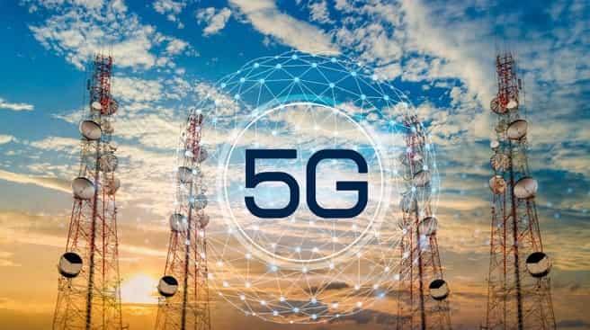 Κάτι Πολύ Ανησυχητικό Συμβαίνει με την Τεχνολογία 5G