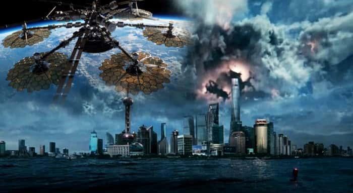Η Κίνα Χειρίζεται το Κλίμα με Παρενέργειες Χειρότερες από Πόλεμο