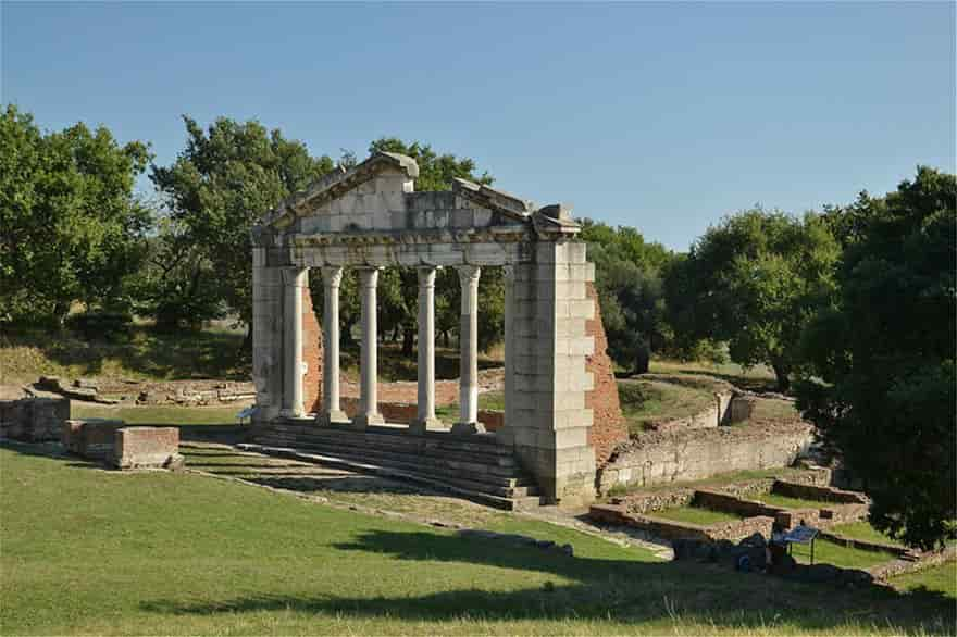 Ιλλυρία και Αλβανοί. Τι Αποκαλύπτουν οι Αρχαιολογικές Ανασκαφές στη Βόρειο Ήπειρο και ΤΡΑΝΤΑΖΟΥΝ ΣΥΘΕΜΕΛΑ