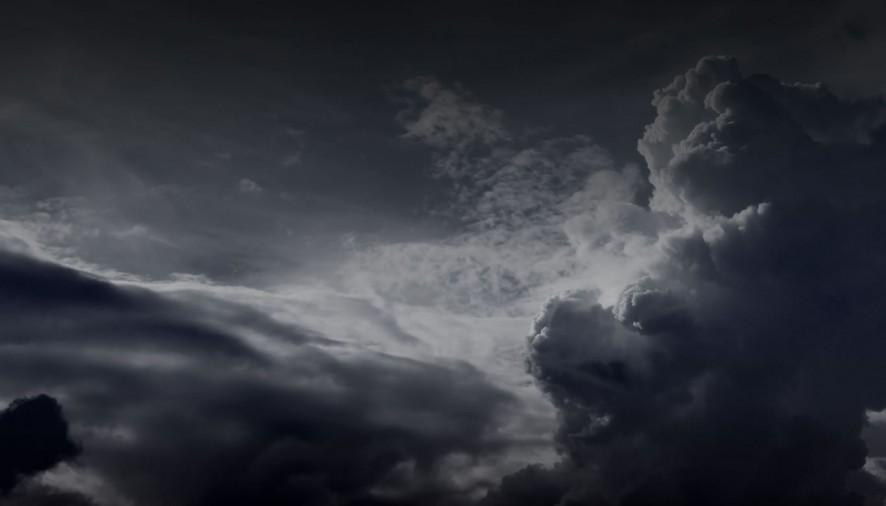 Μυστηριώδης «Ομίχλη» Κάλυψε τον Ήλιο και Έφερε την πιο «Μαύρη» Χρονιά στον Πλανήτη