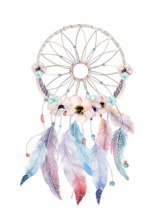 Αυτές οι Ονειροπαγίδες Δείχνουν την Ευαίσθητη Πλευρά σου. Διάλεξε Μια και Μάθε τι Φανερώσει για Σένα