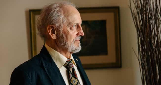 Κορυφαίος Έλληνας Νευροεπιστήμων Ανακάλυψε Άγνωστη Περιοχή στον Ανθρώπινο Εγκέφαλο