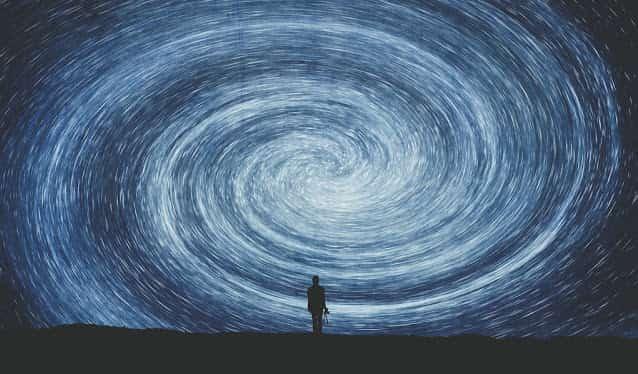 Βήματα από την Τέταρτη Διάσταση για την Αφύπνιση της Ψυχής Μέσα μας