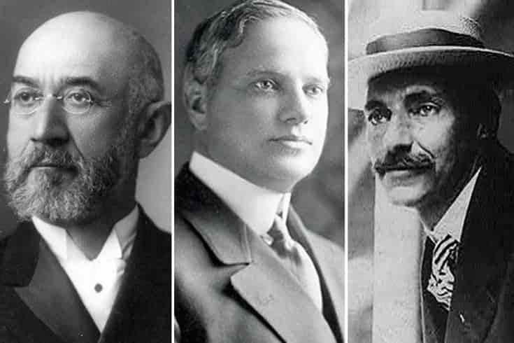 Οι «Μυστηριώδεις» Επιβάτες του Τιτανικού και η Συνωμοσία του Παγκόσμιου Κεφαλαίου