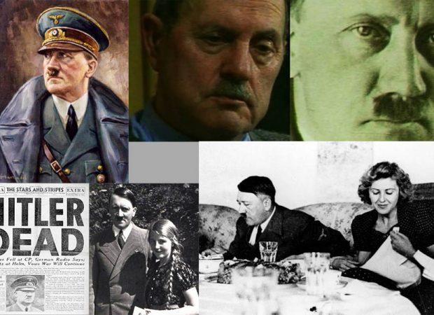 Το FBI ήξερε ότι ο Χίτλερ Έζησε έως το 1984